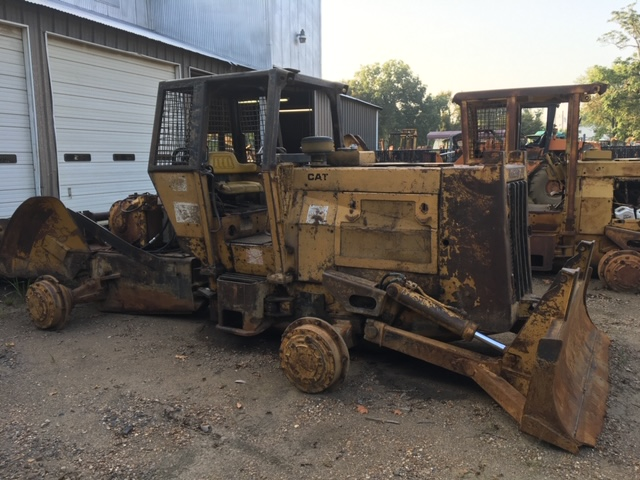 Equipment & Large Parts For Sale